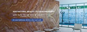 Stone Wall Tiles Kitchen Travertine Pavers Marble Tiles And Limestone Pavers From Sefa Stone