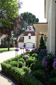 Corner Space Landscaping Idea Best Lot Ideas Images On Pinterest Formal Gardens  Front