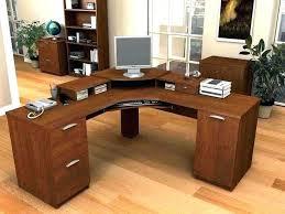 corner workstations for home office. Corner Desk Home Office Desks Furniture Brilliant Workstations For D