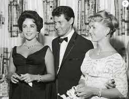 eddie fisher and debbie reynolds and elizabeth taylor. Eddie Fisher Debbie Reynolds Et Elizabeth Taylor En 1958 For And Purepeople