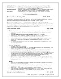 ... Astounding YouTube Resume Video Video Resume Examples With Professional  Experience As Chief Technology Officer ...