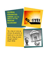 global financial crisis and its impact on the n economy