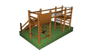 home jungle gyms