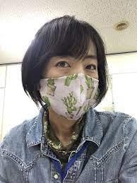裁縫 上手 で マスク