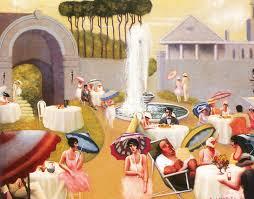 from new orleans to the harlem renaissance archibald john motley jr