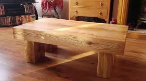 fashionable oak sleeper coffee tables throughout railway sleepers passionate about railway sleepers gallery 7