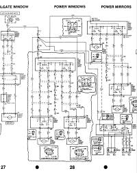 ford mondeo wiring diagrams ford wiring diagrams online