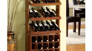 bar Wine Rack Cabinet Awesome Wine Bar Rack Furniture Best 25