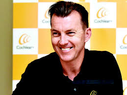 Brett Lee Fast Bowling Can Have Hazardous Effects Former