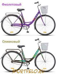 <b>Велосипед Stels Navigator 345</b> (2021) Lady купить в Москве ...
