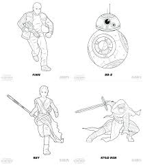 Angry Birds Star Wars 2 Coloring Pages Darth Maul