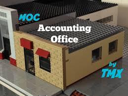 lego office building. Lego Office Building O