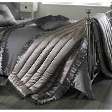Luxury Throws Uk - Cbaarch.com - Cbaarch.com & Kylie Ionia Kitten Grey Quilted Bed Throw Next Day Delivery Adamdwight.com