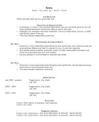 Sample Cosmetology Resumes Hair Stylist Resume Example Cosmetology ...