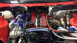 BMW Convertible bmw 2l twin turbo : BMW E46 with a Turbo 4G63 – Engine Swap Depot