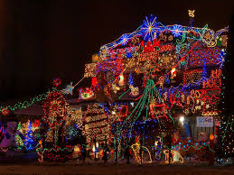 Best Christmas Lights Ever