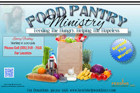 Food Drive Flyers Templates Food Pantry Flyer Template Postermywall