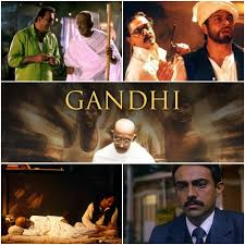 5 must watch movies on this Gandhi Jayanti - India Ahead News