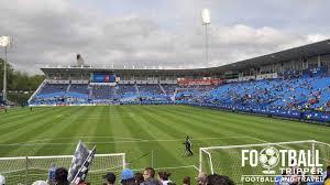 Saputo Stadium Guide Montreal Impact Football Tripper