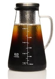 Coffee Machine Deals Amazoncom Airtight Cold Brew Iced Coffee Maker And Tea Infuser