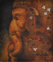 Small Picture Best 25 Ganesha art ideas on Pinterest Ganesha Ganesh and