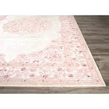 pink baby girl rugs round for nursery rug room fresh and fluffy rugs for little girl