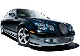 Resultado de imagen de Jaguar S-Type año 1999 - 2007