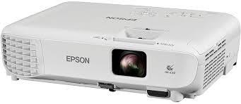 Projektorius <b>Epson EB-108 V11H860040</b> - Senukai.lt