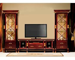 Furniture Entertainment Center Gigasso INGI SET
