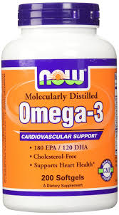 now foods omega 3 1000mg