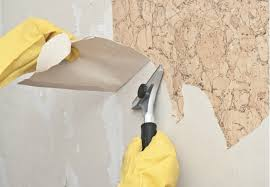 how to remove wallpaper glue diyer s