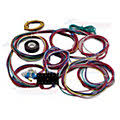 empi parts accessories jcwhitney empi wire harness for dune buggy