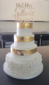 2018 Wedding Cake Trends For The Creative Bride And Groom