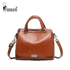 <b>FUNMARDI</b> Crocodile Patent Leather <b>Shoulder</b> Bags Luxury ...