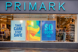Primark to open FIVE new stores this year as it names its top-selling  products post-lockdown