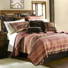 what is a coverlet for a bed delectably broken arrow southwestern quilt coverlet bed set by