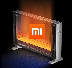 Обогреватель <b>Xiaomi Smartmi Chi</b> Meters Heater - Уже появился ...