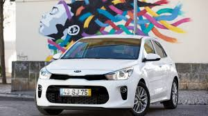 2018 kia rio hatchback. beautiful hatchback 2018 kia rio hatchback euro spec first drive review to kia rio hatchback