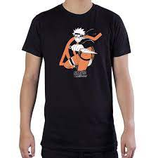 Naruto (hmv Exclusive) | T-Shirt | Free shipping over £20