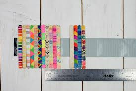 Image Craft Activity Craft Stick Wall Hanging Mum In The Madhouse How To Make Craft Stick Wall Hanging Mum In The Madhouse