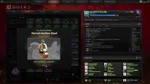 dota 2 steam summer sale 2014 reward level 5 unbox youtube