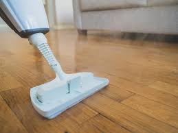 damage your floor with a steam mop