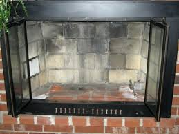 outstanding gas fireplace replacement doors thesrch within gas fireplace replacement popular