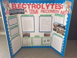 Sophomore Science Fair Projects Wreak Havoc On
