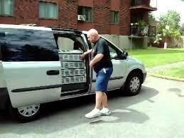 handicap ramps for minivans. non-powered folding ramp for mini vans by roll-a-ramp® handicap ramps minivans s