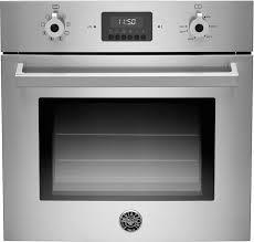 bertazzoni professional series f24proxv 24 single wall oven