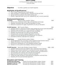 7 8 Operation Manager Resume Samples Archiefsuriname Com