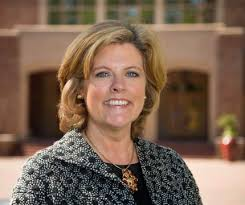 Donna Gibbs Selected as Vice President for University Relations & Marketing  at WWU | Western Today