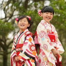 子供向け記念日プラン 福岡観光きもの体験レンタル福岡城 舞遊の館