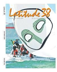 latitude 38 2006 by latitude 38 media llc issuu page 1